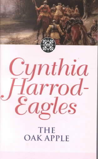 The Oak Apple By Harrod-Eagles, Cynthia